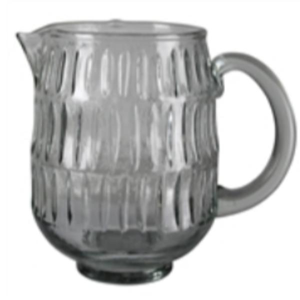 HomArt Glass Pitcher   Fika