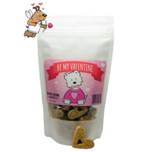 Dog Treats | Be My Valentine | 2oz