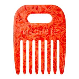 MACHETE Comb | No. 4