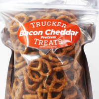 Pretzels | Trucker Treats | Variety