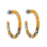 Earrings | Mini Hoops