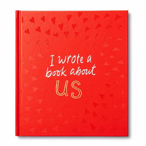 Book | I Wrote a Book About Us