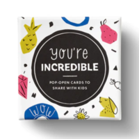 Kid's Affirmations | You're Incredible
