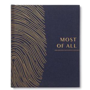 Compendium Book | Most of All