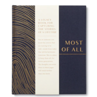 Book | Most of All