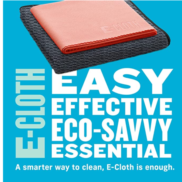 E-Cloth E-Cloth   Cleaning Pack   Granite & Stone Cleaner