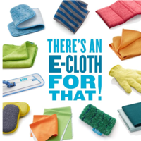 E-Cloth | Cleaning Pack | Granite & Stone Cleaner