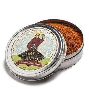 Halo del Santo Cocktail Salt Garnish | Halo Del Santo