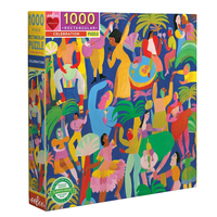 Puzzle | 1000pc | Celebration