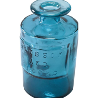 Time Concept Inc. Valencia Glass Vases | Recycled
