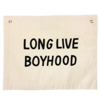 Banner | Long Live Boyhood