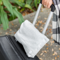 Zestt Travel Sets | Organic Cotton