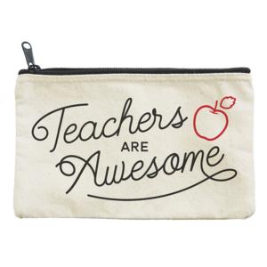 Seltzer Goods Pouch | Teachers