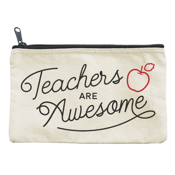 Seltzer Goods Pouch   Teachers