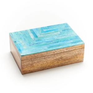 Treasure Box   Akasha
