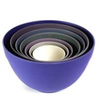 Bamboozle Nesting Bowls   7-Piece