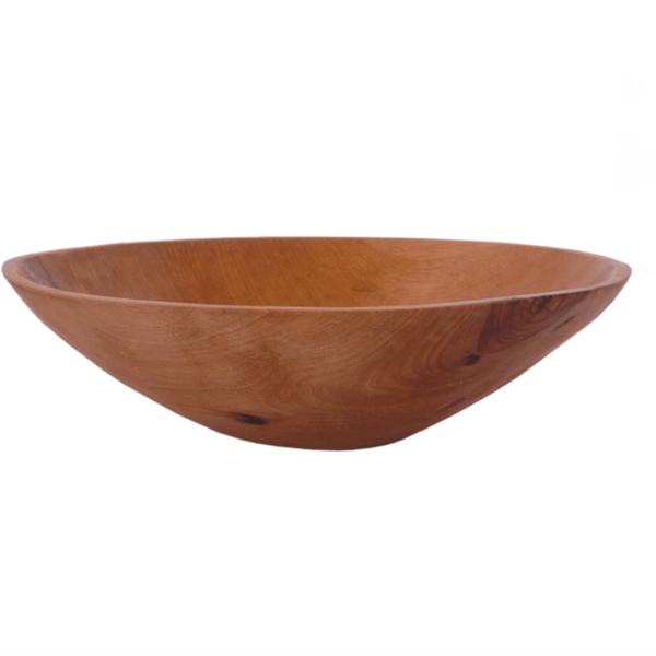 Sobremesa Wood Bowls   Hand-Carved