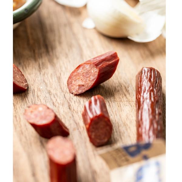 Righteous Felon Jerky Stick | Beef & Pork