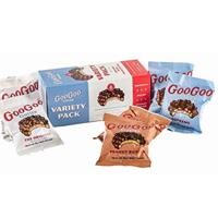 Goo Goo Cluster | Variety Pack