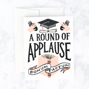 Card | Grad Applause