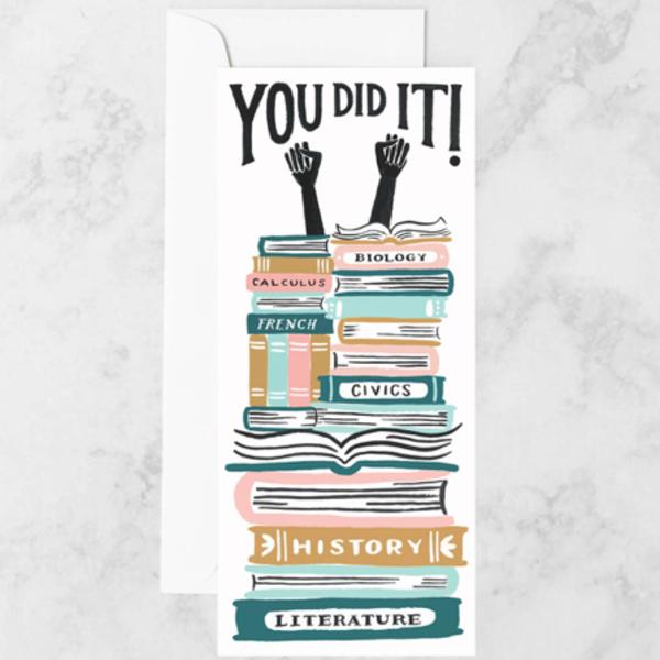 Card | Grad Stacks