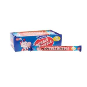Gum | Dubble Bubble | 3oz Bar