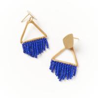 Earrings | Beaded Kalapriya