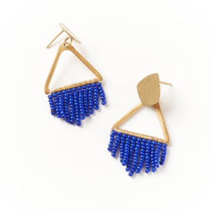 Earrings | Beaded Kalapriya
