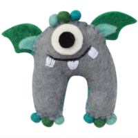 Global Crafts Tooth Fairy Pillows