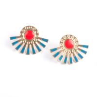 Earrings | Helios Studs