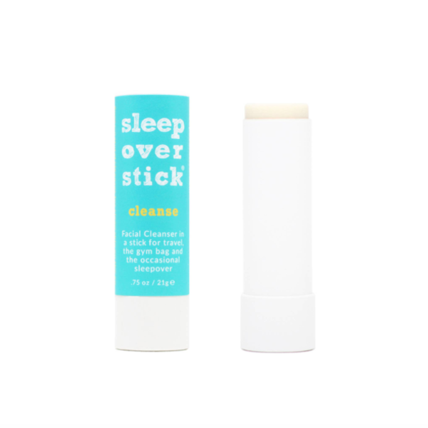 Facial Cleanser Stick | Sleep Over
