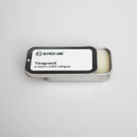 Solid Cologne | Alfred Lane