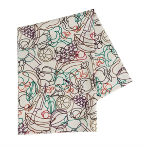 Tea Towel | Fresh Produce