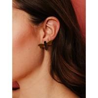 Earrings | Honey Bee Studs