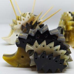 Blossom Inspirations Toothpick Holder | Hedgehog