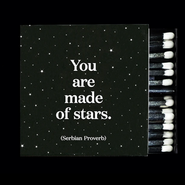 Quotable Cards Quotable Matchboxes | Variety