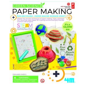 Toysmith Group Kit | Paper Making