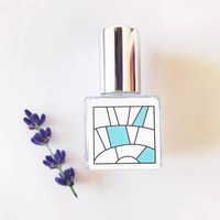 Perfume Oils | Blends