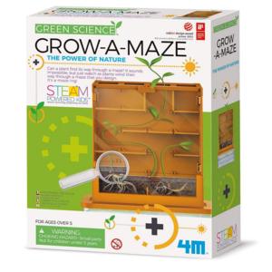 Toysmith Group Kit | Grow-A-Maze
