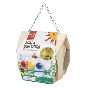Toysmith Group Habitat Paint Kits | Garden