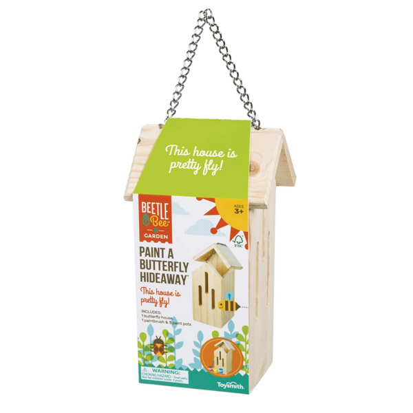 Toysmith Group Habitat Paint Kits | Garden