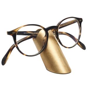 Craighill Eyewear Stand | Brass