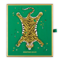 Chronicle Books Puzzle | 750pc Shaped | Safari