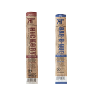 Righteous Felon Jerky Stick | Beef & Pork
