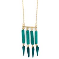 Necklace | Huntress Turquoise