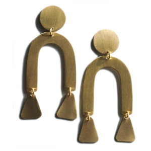 Earrings | Modern Shapes
