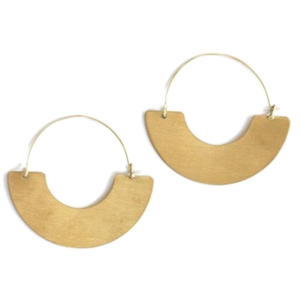 Hoop Earrings | Everyday | Small