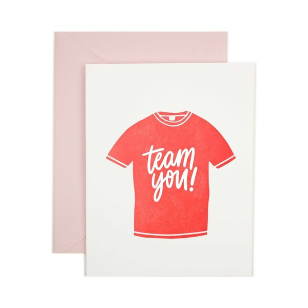 Card   Team You