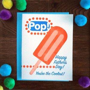 Card | Coolest Pop