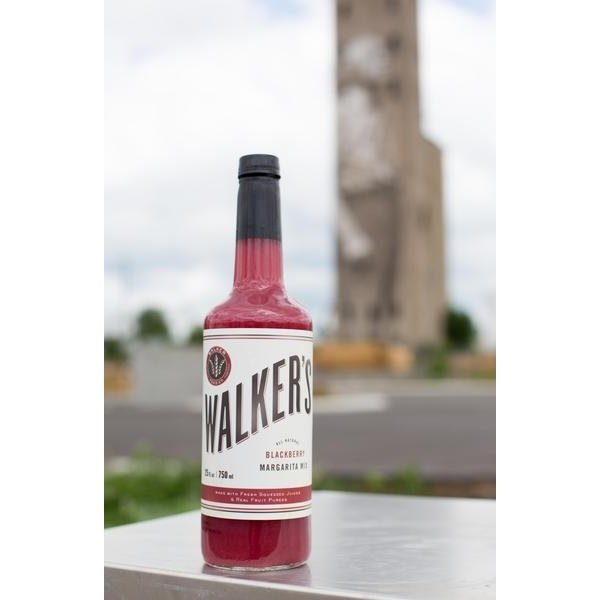 Cocktail Mixers | Walker